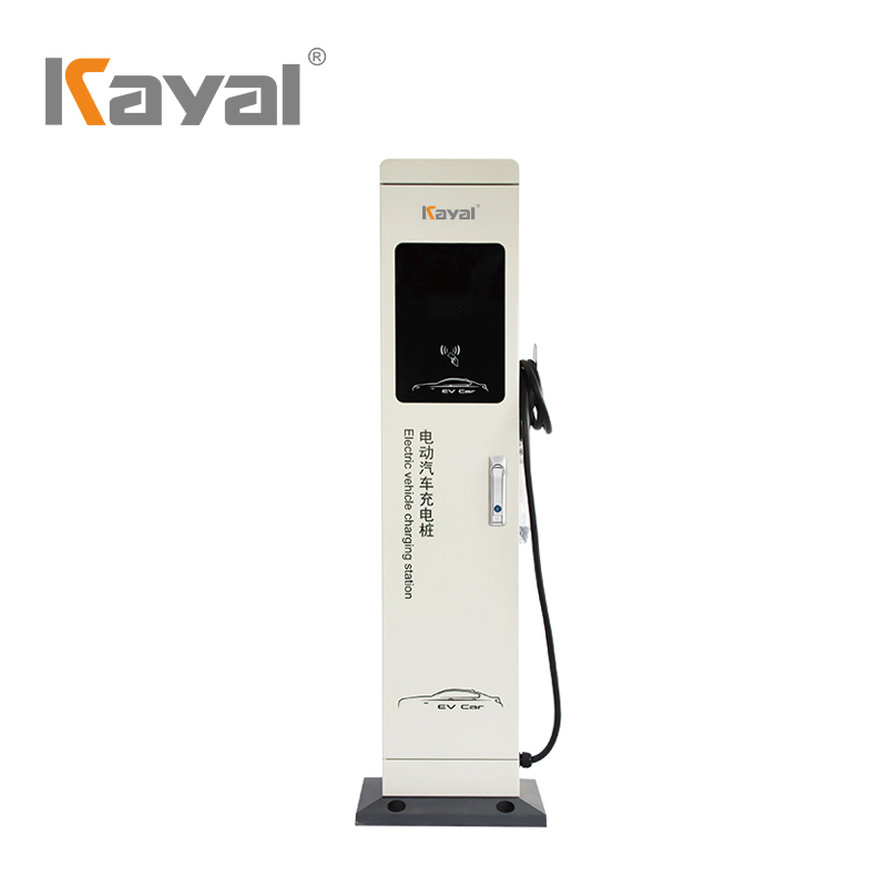 EV Charging Station - Single Plug AC 7KW